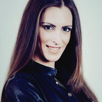 Sharon Polverini <br> I Livello <br> Tel: 393 5678111 <br> Mail: sharon.polverini@gmail.com