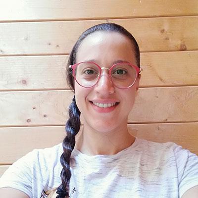 Ilenya Lauri <br> Livello Silver <br> Tel: 328 0951954 <br> Mail: lauri.ilenya@gmail.com <br> Roma