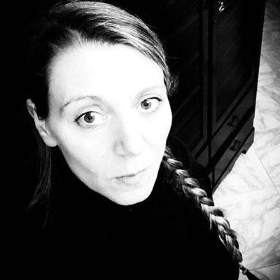 Jenny Tomadon <br> Livello Silver <br> Tel: 349 4939072 <br> Mail: jennyt339@gmail.com <br> Treviso