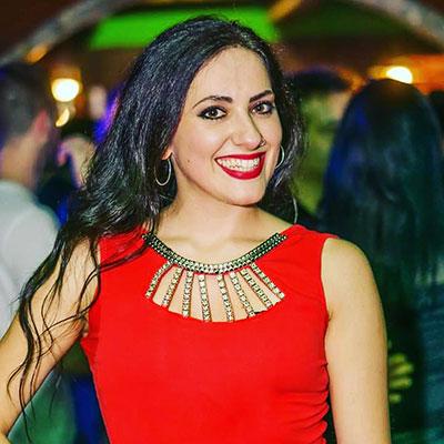 Eleonora Giancristofaro <br> Livello I <br> Tel: 389 4354256 <br> Mail: eleonoradanza@hotmail.it <br> Chieti