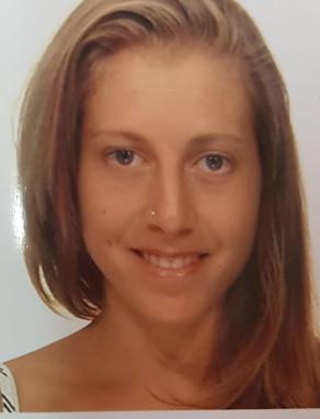 Chiara Calcagni <br> Livello I <br> Tel: 338 383 5838 <br> chiaramariacalcagni@gmail.com  <br> Roma