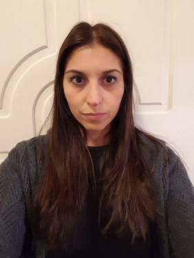 Francesca Pellegrini <br> Livello I <br> Tel: 347 134 0723 <br> frastef@libero.it  <br> Milano