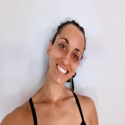 Claudia Camerino <br> Livello I <br> Tel: 339 378 0356 <br> camerinoclaudia@gmail.com <br> Roma (RM)