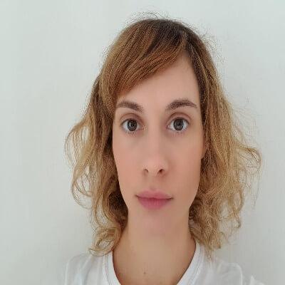 Enrica Linlaud <br> Livello I <br> Tel: 3284828433 <br> enrica.linlaud@libero.it <br> Milano (MI)